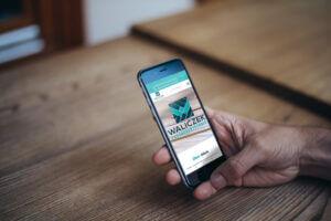 Fussbodentechnik Walizcek Webseiten Relaunch Mobil